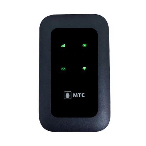 مودم 3G/4G قابل حمل ام تی سی مدل 8273FT
