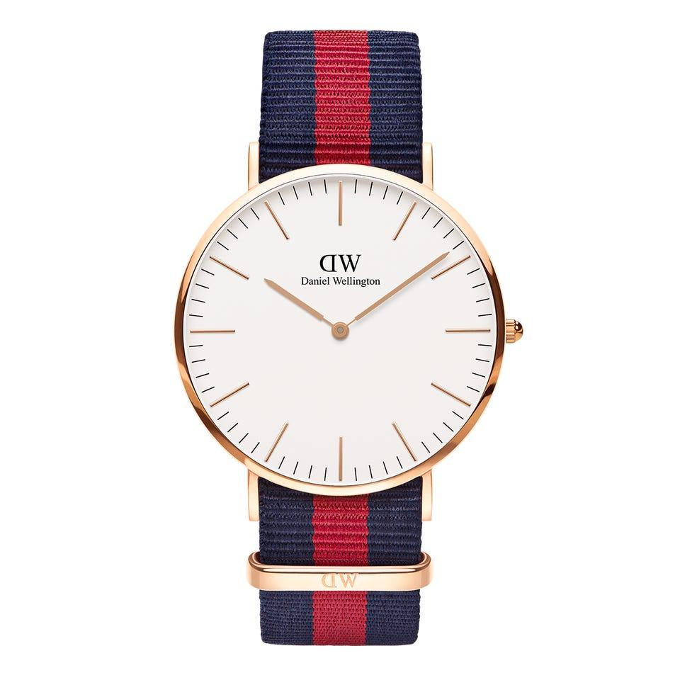 ساعت مچی عقربه ای مردانه دنیل ولینگتون کد dw42              خرید (⭐️⭐️⭐️)
