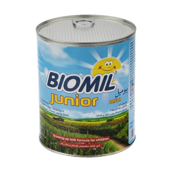 شیر خشک بیومیل - 400 گرم