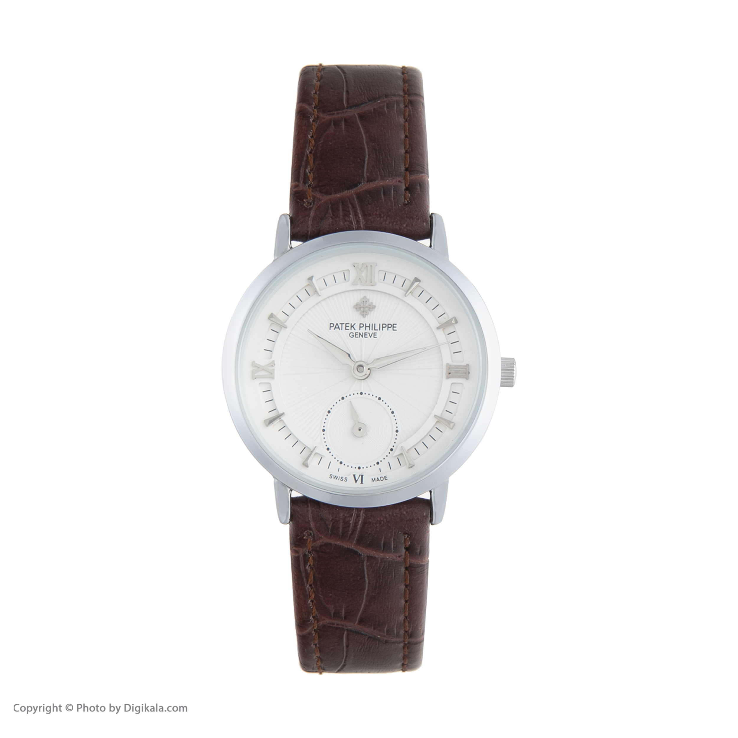 خرید و قیمت                      ساعت مچی  زنانه مدل Pat-p00505269bw