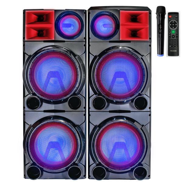 پخش کننده خانگی میکرولب مدل DJ1201SMART