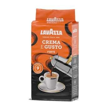 پودر قهوه فورته لاواتزا - ۲۵۰ گرم