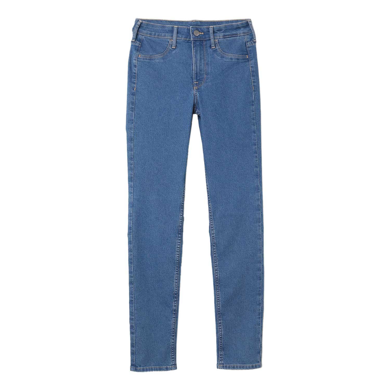 شلوار جین زنانه اچ اند ام مدل   F1-0399256003