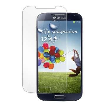 محافظ صفحه نمایش مدل Glass S4 مناسب برای گوشی موبایل سامسونگ مدل S4