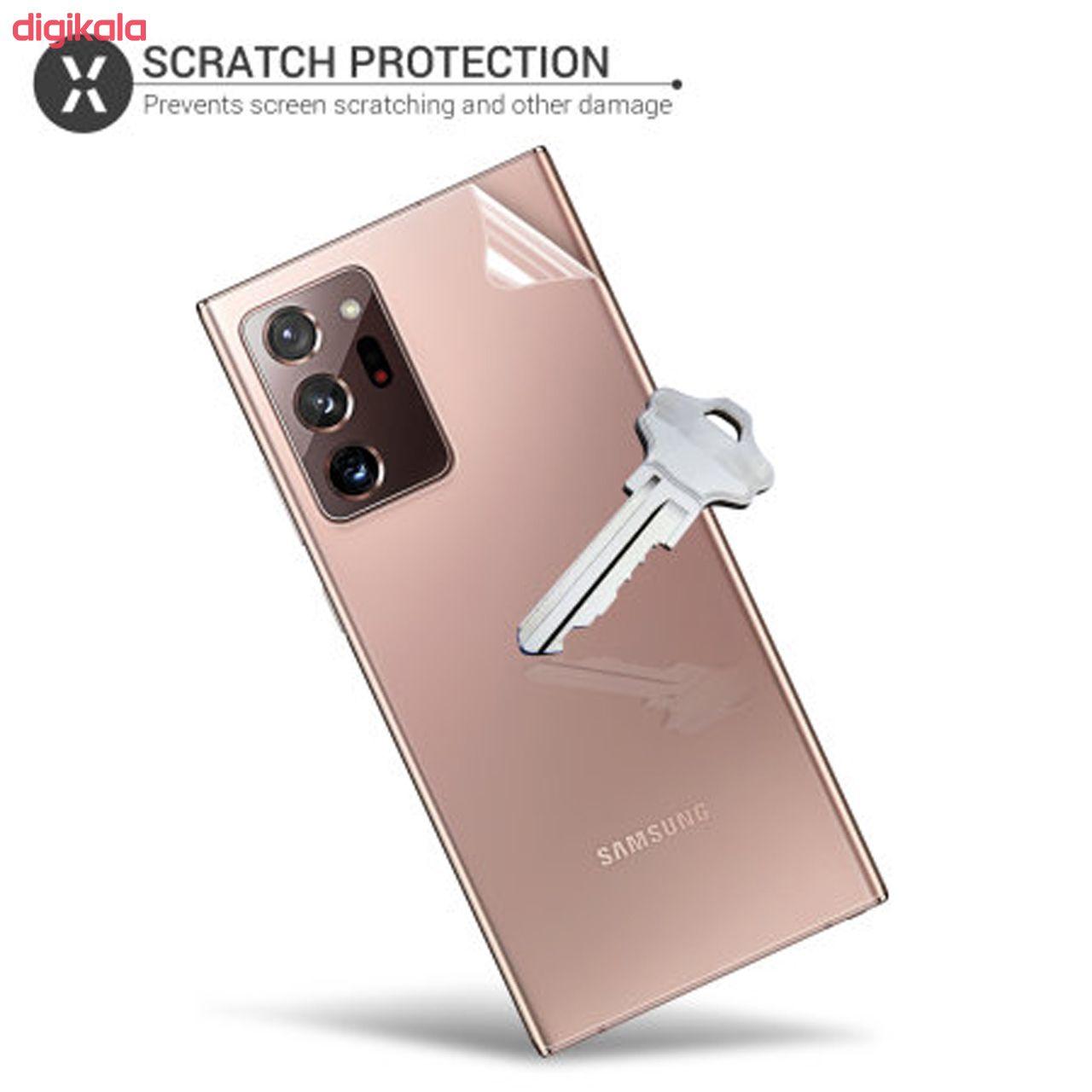 محافظ پشت گوشی پنتاکس مدل BPro مناسب برای گوشی موبایل سامسونگ Galaxy Note 20 ultra main 1 3