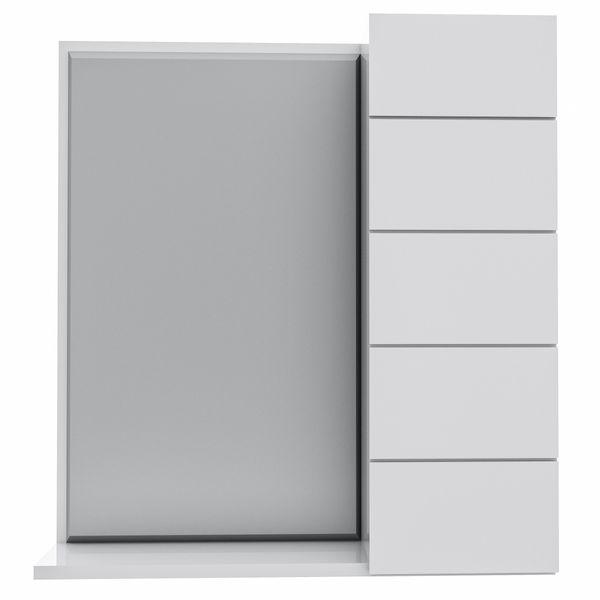 ست آینه و باکس کد KHDB5050
