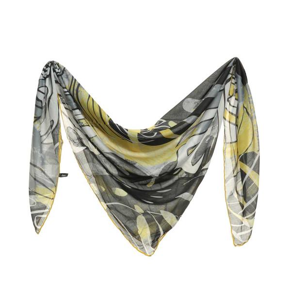 روسری زنانه نوولاشال مدل 0218
