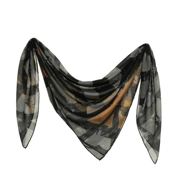 روسری زنانه نوولاشال مدل 0220