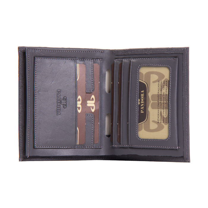 کیف پول مردانه پاندورا مدل B6013 -  - 8