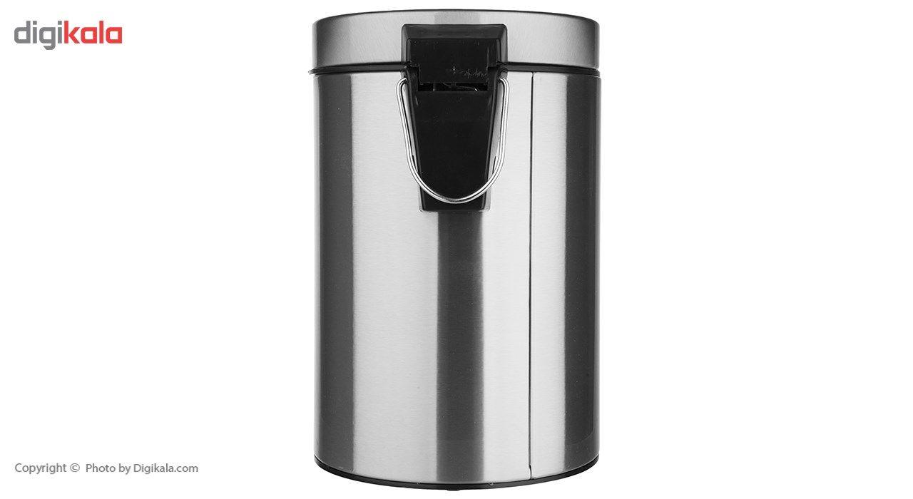 سطل زباله براسیانا مدل BPB-110 گنجایش 3 لیتر main 1 6