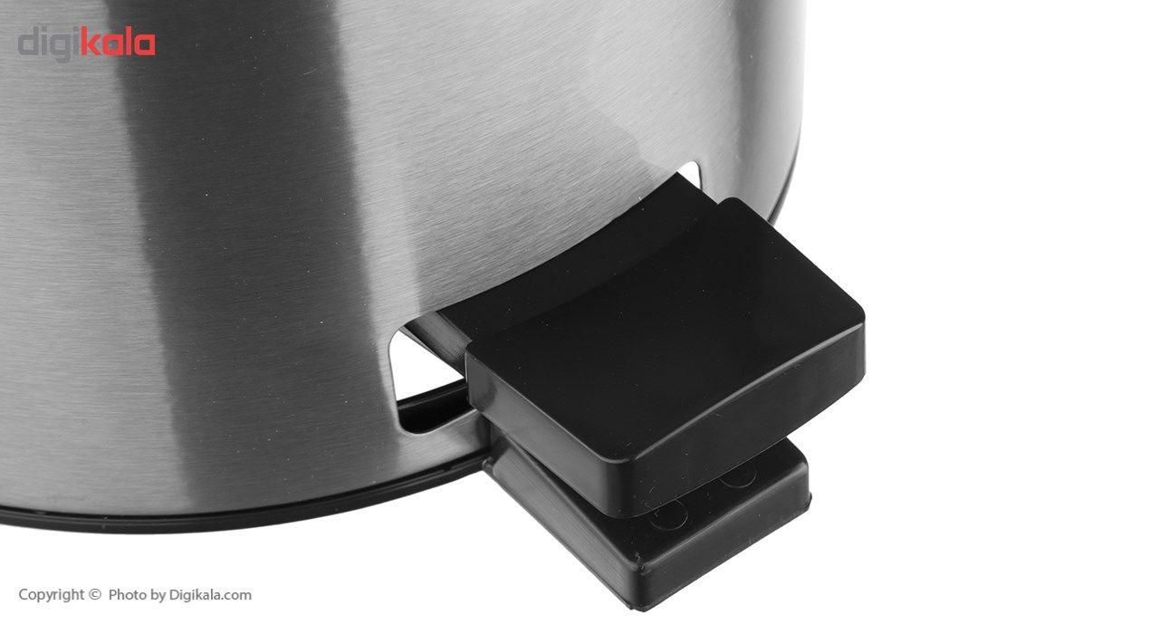 سطل زباله براسیانا مدل BPB-110 گنجایش 3 لیتر main 1 8