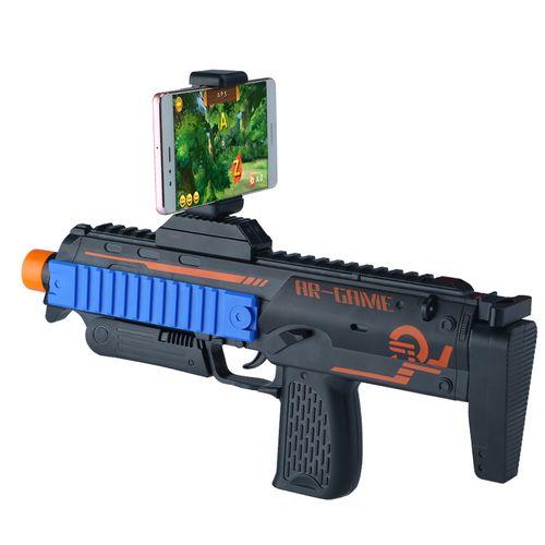 تفنگ بازی واقعیت افزوده مدل DZ-823
