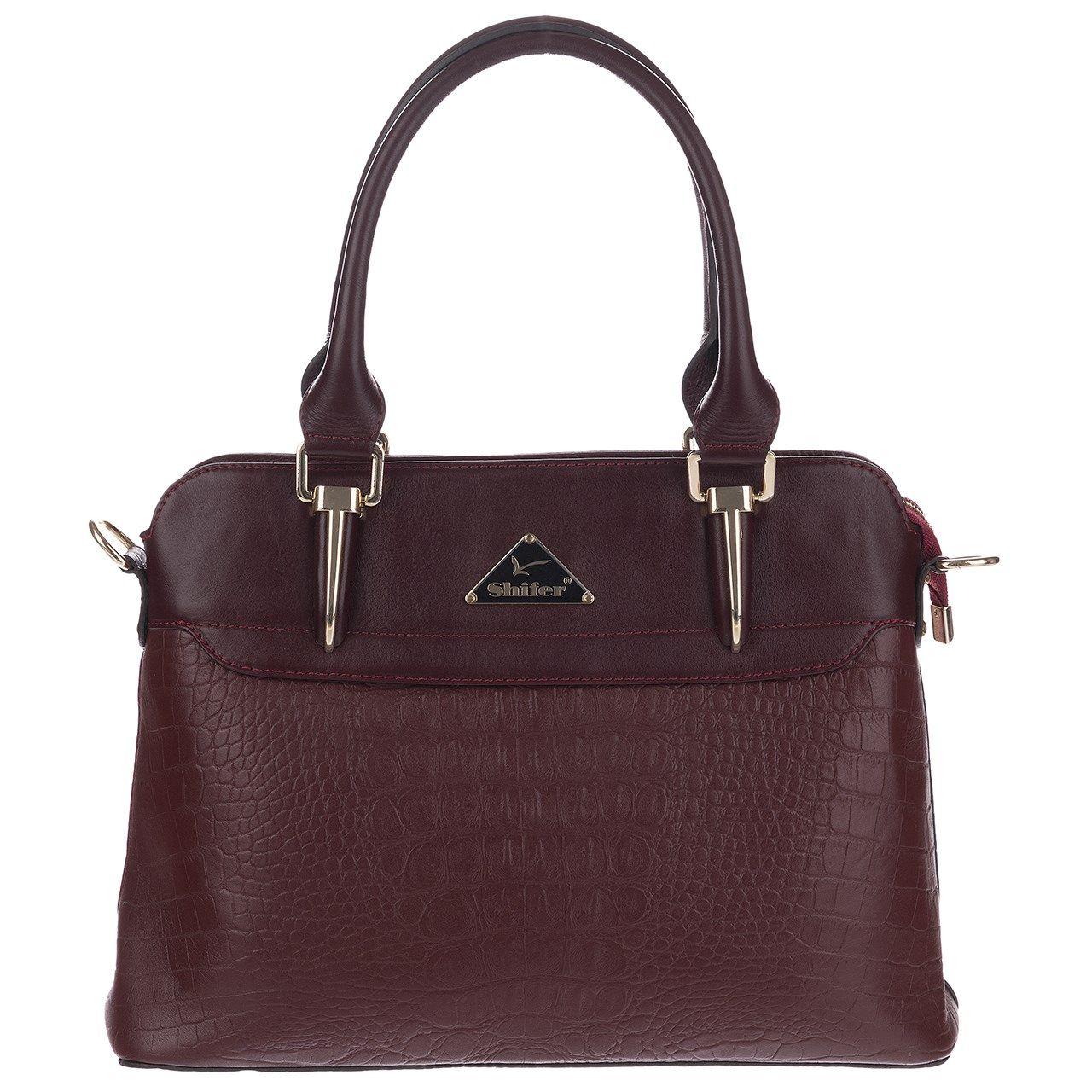 کیف دستی زنانه شیفر مدل 9894B07 -  - 1