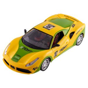ماشین بازی کنترلی دانگ یی مدل Ferrari 488