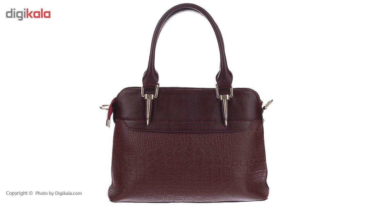 کیف دستی زنانه شیفر مدل 9894B07 -  - 2