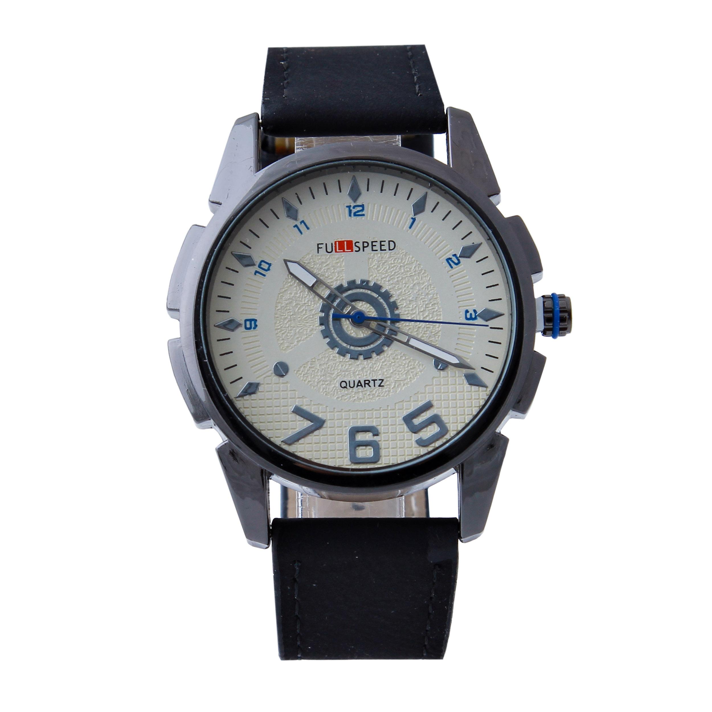 خرید                                        ساعت مچی عقربه ای مردانه کد WHM_180                     غیر اصل