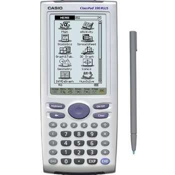 ماشین حساب کاسیو کاسیو Classpad 330 PLUS