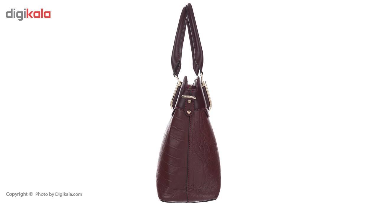 کیف دستی زنانه شیفر مدل 9894B07 -  - 4