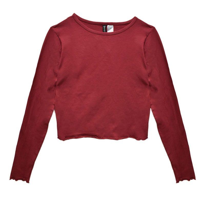 تی شرت زنانه دیوایدد مدل M1-0456042004