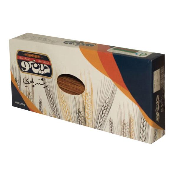 رشته پلو دینگو - ۴۰۰ گرم