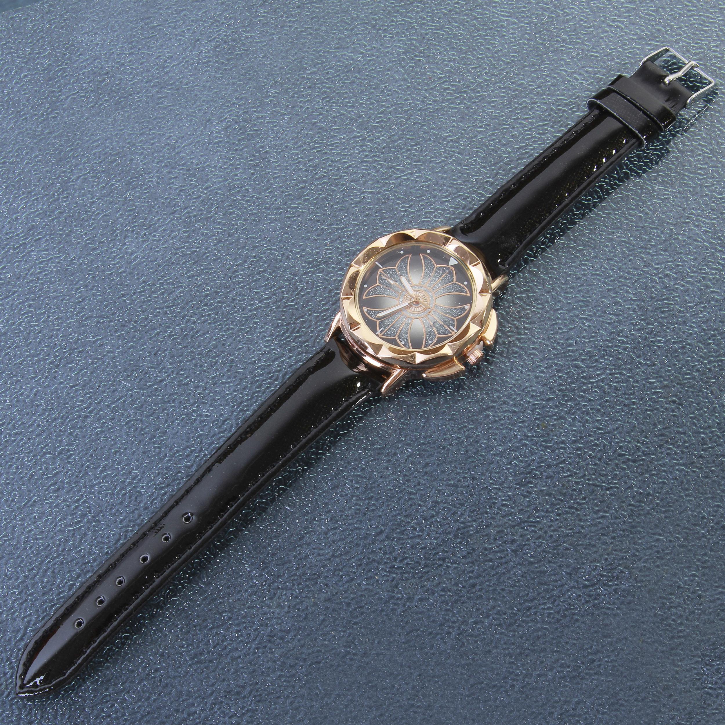 ساعت مچی عقربه ای زنانه کد WHW-121              ارزان
