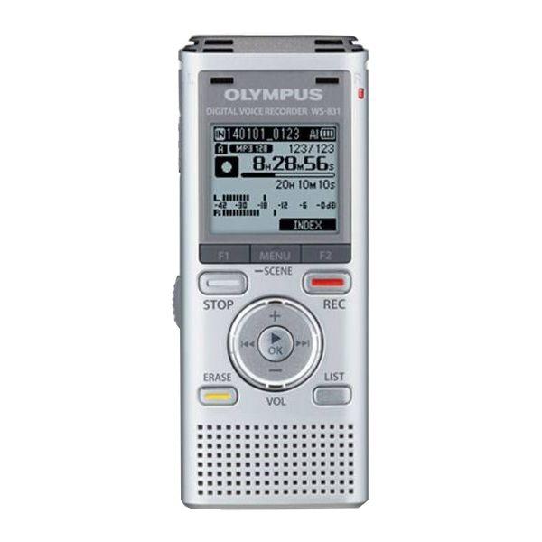 ضبط کننده دیجیتالی صدا الیمپوس مدل WS-831