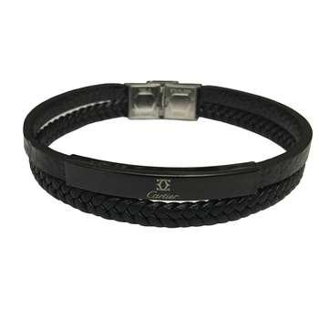 دستبند مردانه مدل Ca290