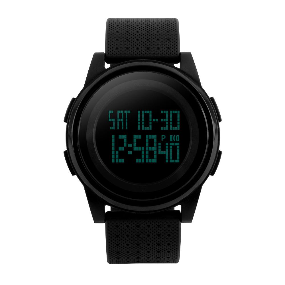 ساعت مچی دیجیتال اسکمی مدل 1206M-NP             قیمت