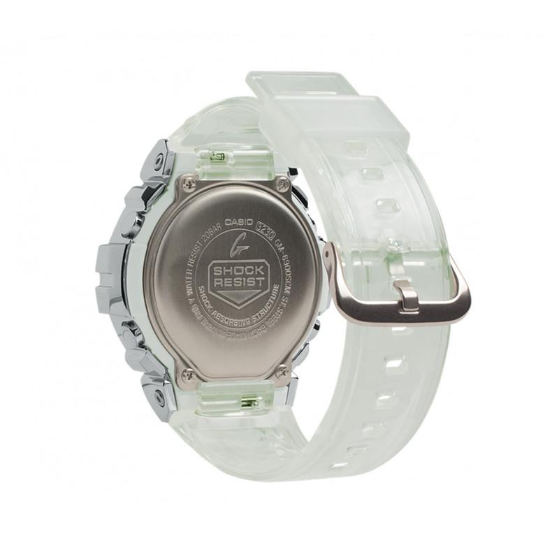 ساعت مچی دیجیتال کاسیو مدل GM-6900SCM-1DR