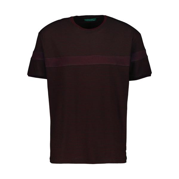 تی شرت آستین کوتاه مردانه تارکان کد 337-4