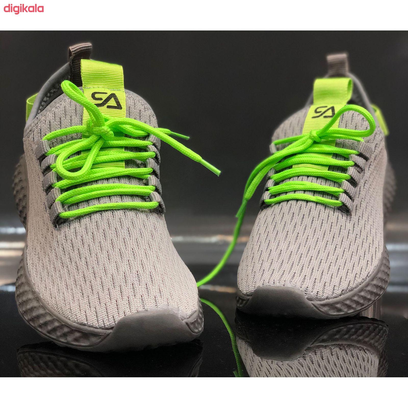 کفش اسکیت برد کفش سعیدی مدل Sa 8000 main 1 1