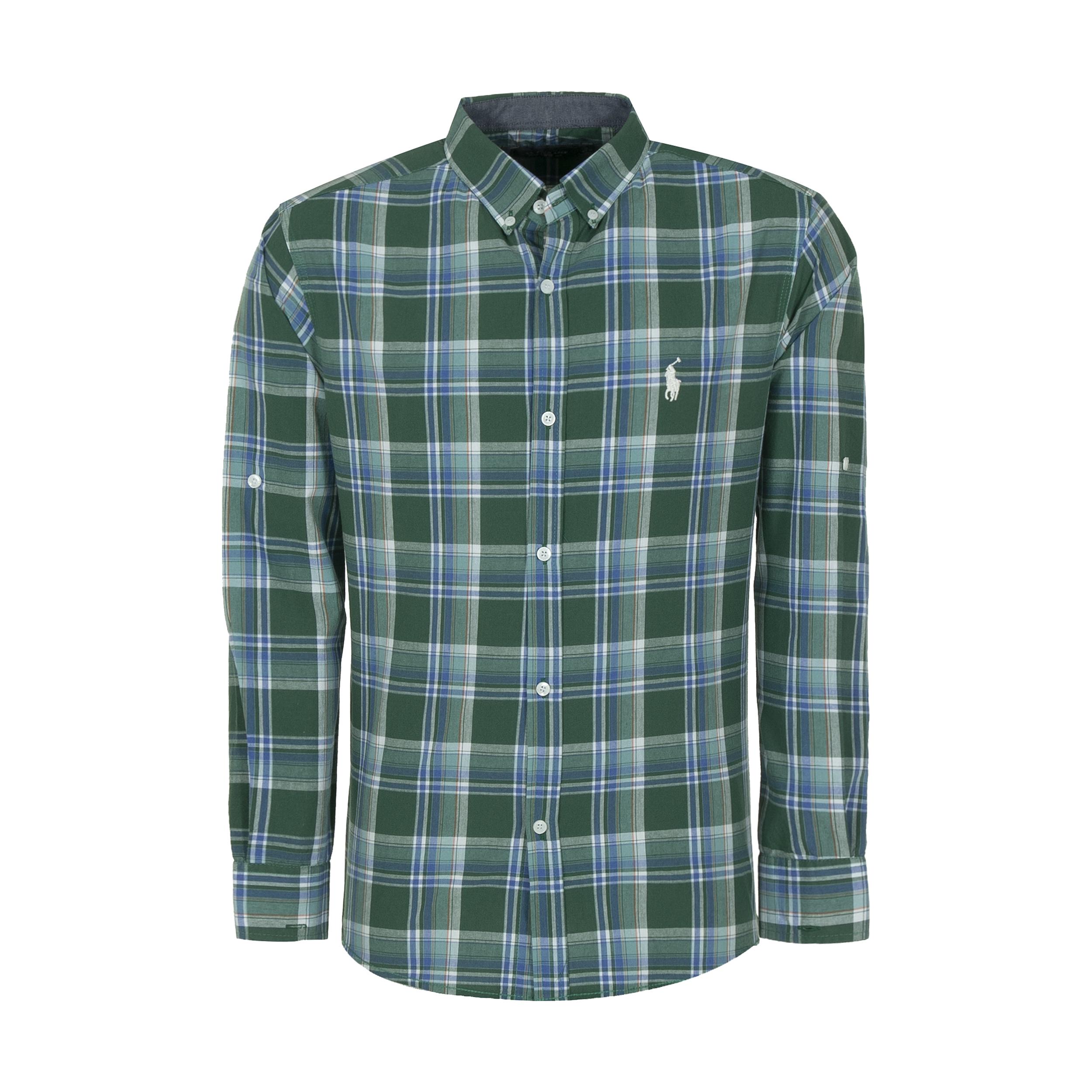 پیراهن مردانه پولو مدل p108