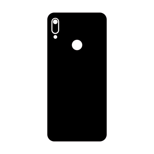 برچسب پوششی مدل 1004 مناسب برای گوشی موبایل هوآوی Y6 Prime 2019