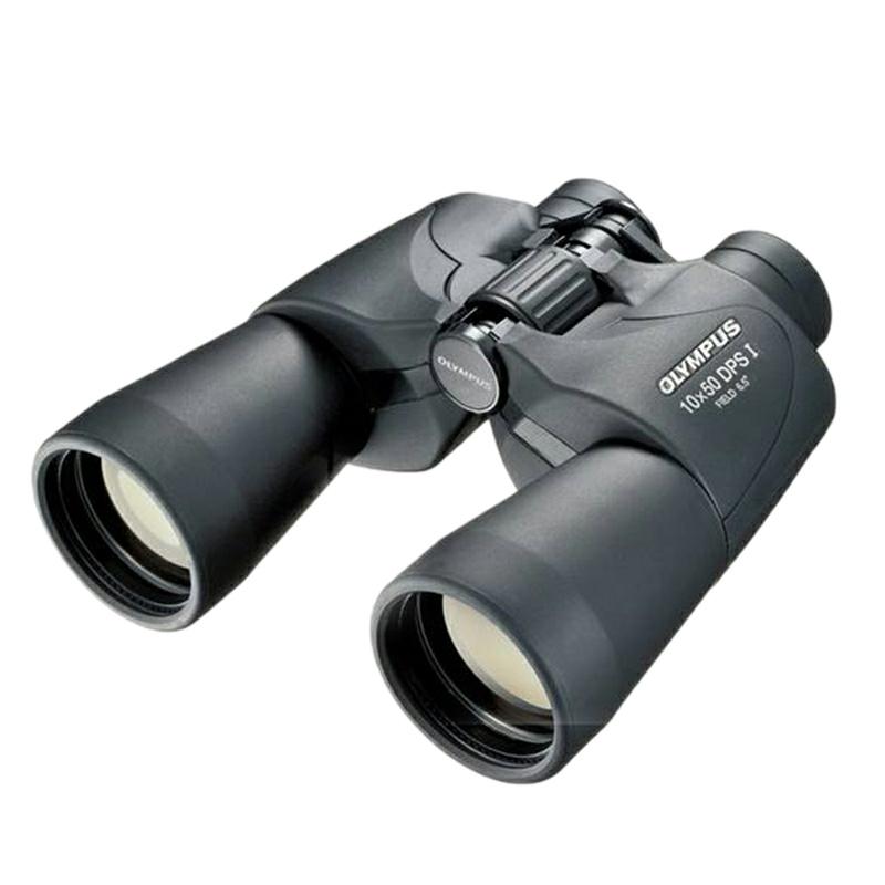 دوربین دوچشمی الیمپوس مدل 10X50