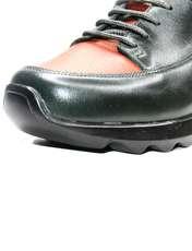کفش روزمره زنانه آر اند دبلیو مدل 416 رنگ یشمی -  - 9