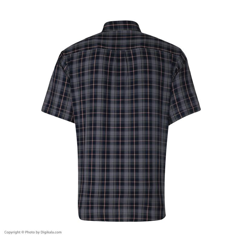 پیراهن مردانه زی مدل 1531458mc