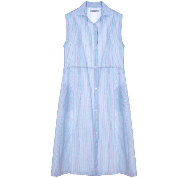 پیراهن زنانه کلوتو مدل ALINA drs..blu