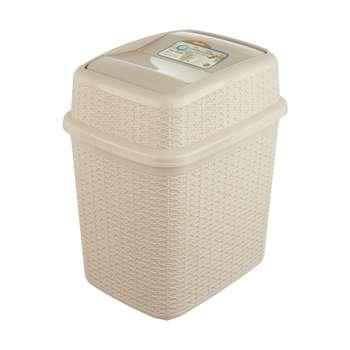 سطل زباله هوم کت مدل ROSHA