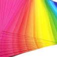 کاغذ رنگی A4 مستر راد مدل رنگارنگ بسته 10 عددی thumb 16