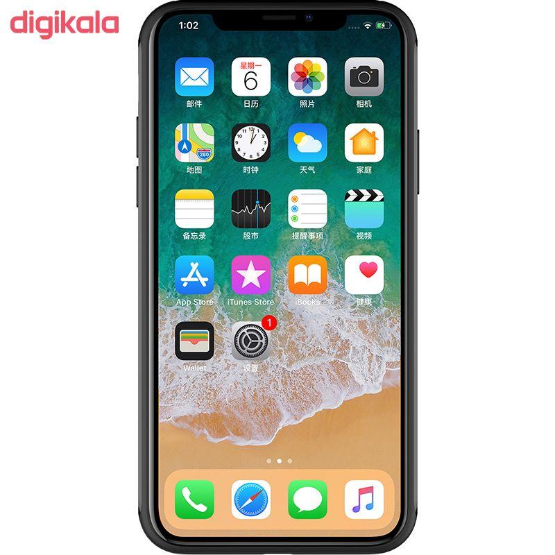 مجموعه لوازم جانبی نیلکین مدل Fancy 11 مناسب برای گوشی موبایل اپل Iphone 11  main 1 1
