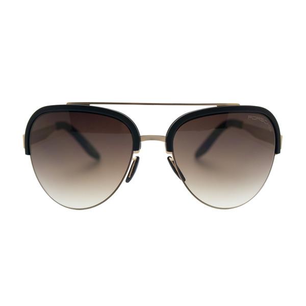 عینک آفتابی پورش دیزاین مدل P8938 SNT G