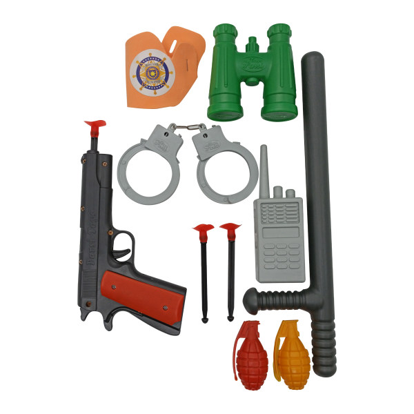 ست تفنگ بازی مدل RM30