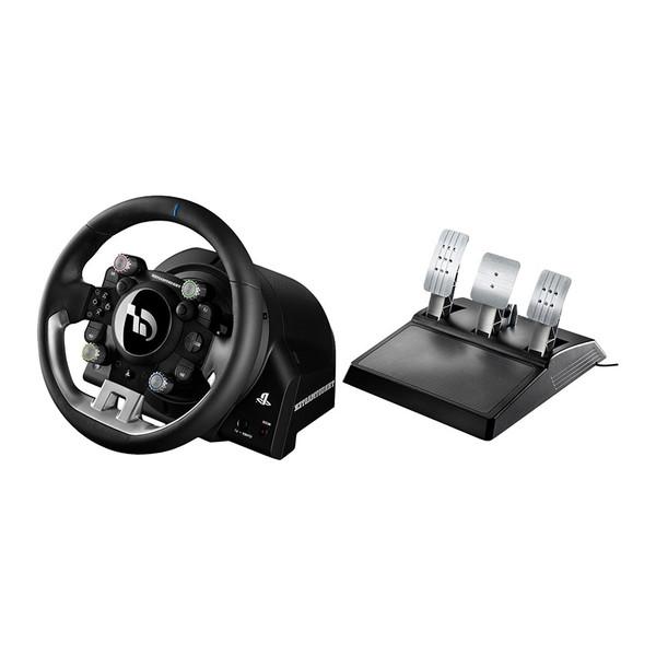 فرمان و پدال بازی تراستمستر مدل T-GT