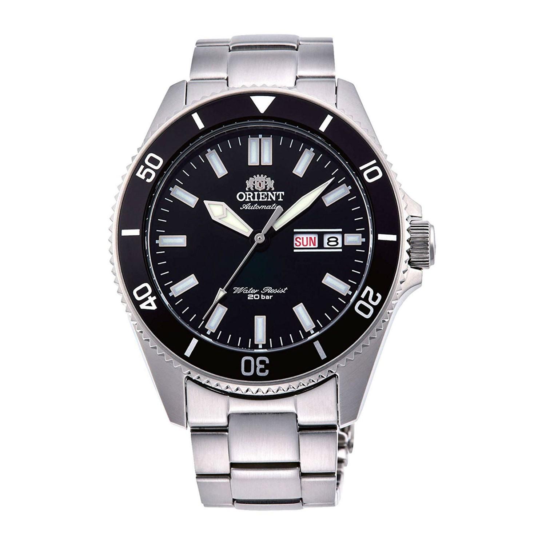 ساعت مچی عقربه ای مردانه اورینت کد RA-AA0008B19B