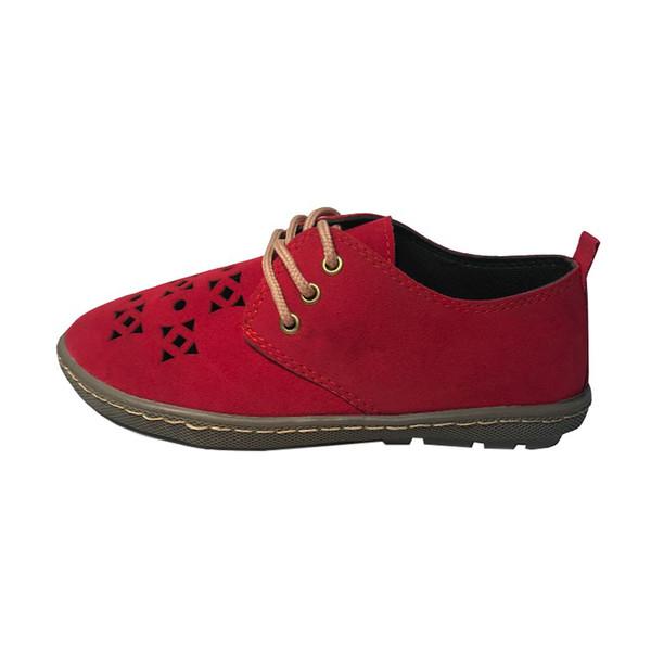 کفش روزمره زنانه کد AS011