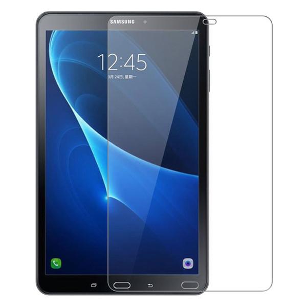 محافظ صفحه نمایش کد 167 مناسب برای تبلت سامسونگ  Galaxy Tab A 10.1 (2016)/T585/T580