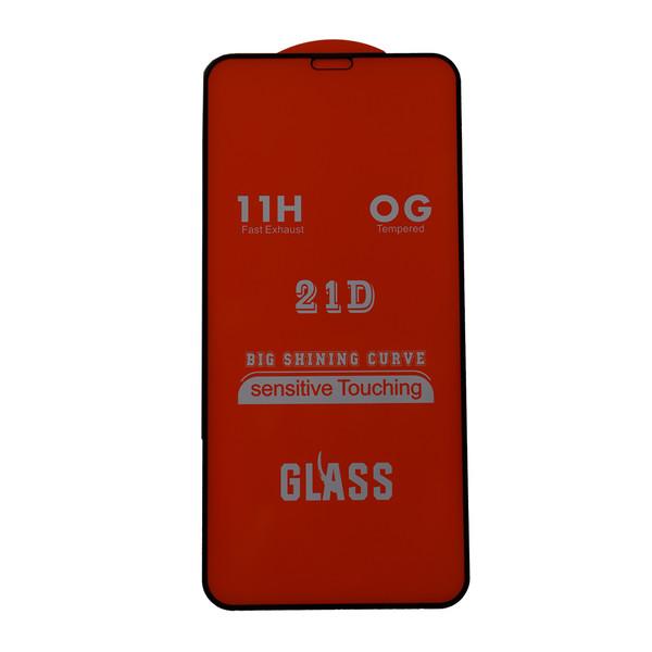 محافظ صفحه نمایش کد2 مناسب برای گوشی موبایل اپل Iphone X/XS/11Pro