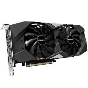 کارت گرافیک گیگابایت مدل GeForce RTX 2060 SUPER WINDFORCE OC 8GD