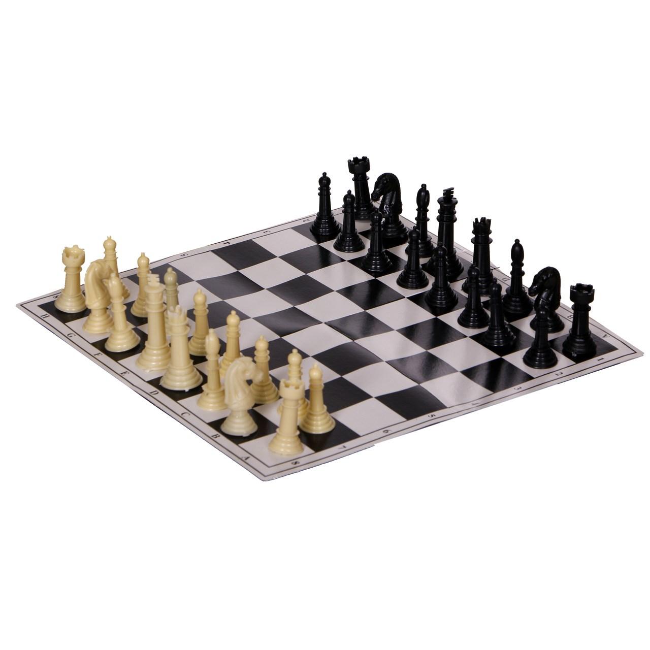 شطرنج ترنم مدل Tehran