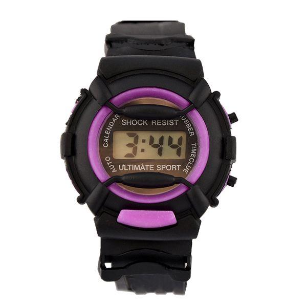ساعت مچی دیجیتال مدل LE 2862 - ME-BN